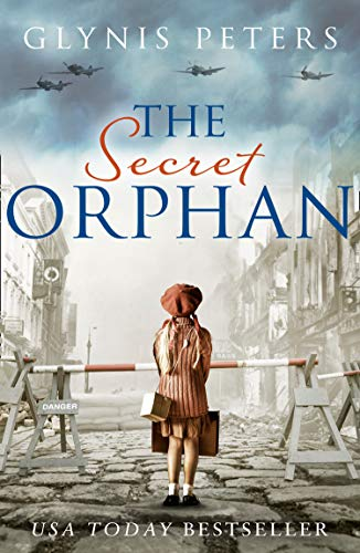 The Secret Orphan: A gripping historical novel : BooksLoom com
